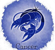 Zodiac: Cancer by Buckwhite