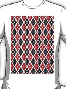 Harley Quinn's Diamonds T-Shirt