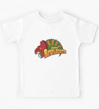 Eternia Battlecats Kids Tee