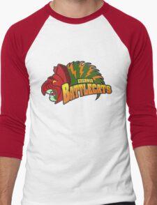 Eternia Battlecats Men's Baseball ¾ T-Shirt