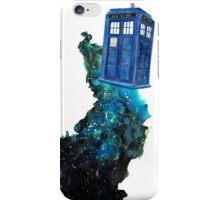 All of Time and Space v.2 iPhone Case/Skin