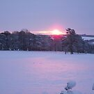 Sunrise on the shortest day!!! by poohsmate