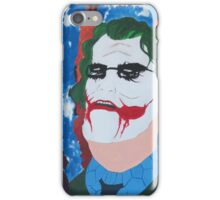 Dank Hill - The Joker iPhone Case/Skin