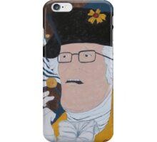 Dank Hill - George Washington iPhone Case/Skin