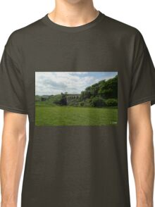 Cannington Viaduct  Uplyme Classic T-Shirt