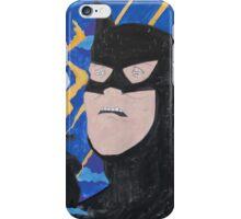 Dank Hill - Batman iPhone Case/Skin