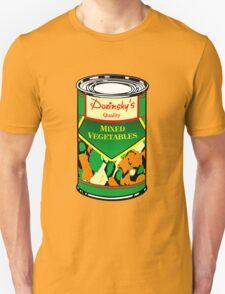 Pop Can Parody T-Shirt