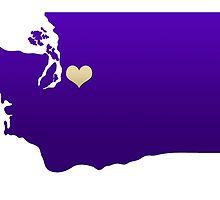 Seattle by HRplusHT