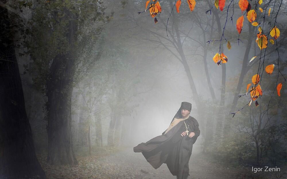 On The Spiritual Way by Igor Zenin