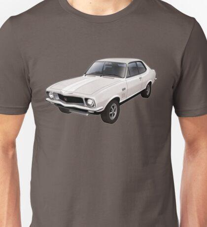 Holden LJ Torana GTR-XU1 Unisex T-Shirt