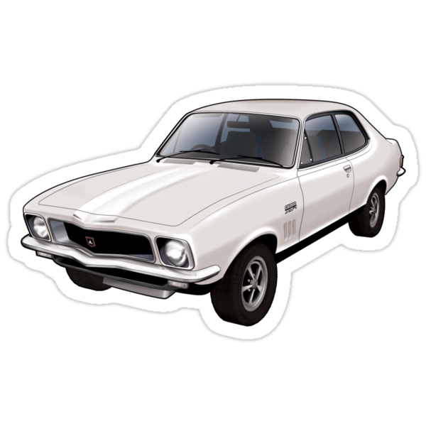 Holden LJ Torana GTR-XU1 by tshirtgarage