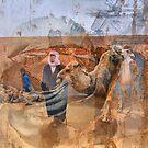 "NEFTA/SAHARA/SIDIBOUSAID by Antonello Incagnone ""incant"""