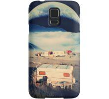 Allonsy Samsung Galaxy Case/Skin