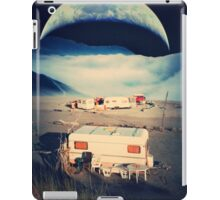 Allonsy iPad Case/Skin
