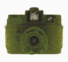 Holga CFN 120 Distorted by redcow