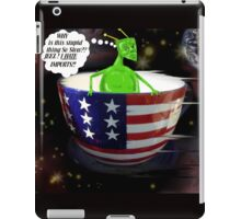 Cheap Import   iPad Case/Skin