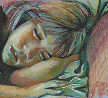 Beautiful Dreamer by cmnathan