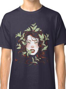 Peppermint Girl Classic T-Shirt