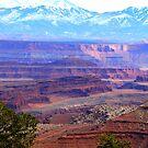 Canyonlands, Utah by dandefensor