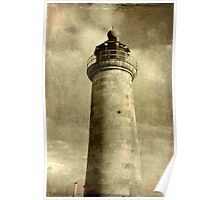 Shoreham Lighthouse...England ©  Poster