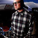 Jesse James West Coast Choppers by Jeff Cochran