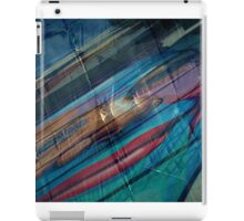 The Facade Of Happiness iPad Case/Skin