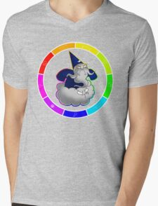 The Great & Powerful TF Wizard Mens V-Neck T-Shirt