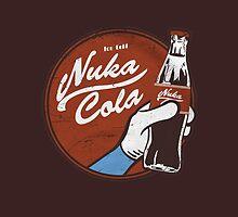 Nuka Cola by pardock