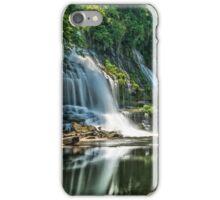 Twin Falls in Summer Dress iPhone Case/Skin