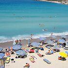 Kalo Xorio beach by garish82