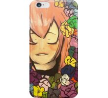 Leia- Vocaloid Megurine Luka Painting iPhone Case/Skin