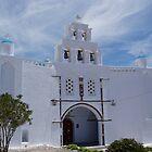 church gate by garish82