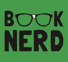 Book Nerd Kids Clothes