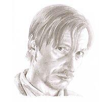 David Thewlis as Remus Lupin Photographic Print