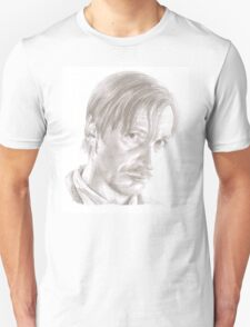 David Thewlis as Remus Lupin Unisex T-Shirt