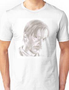 David Thewlis as Remus Lupin Unisex T-Shirt