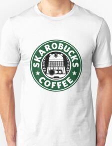Skaro Coffee Green T-Shirt