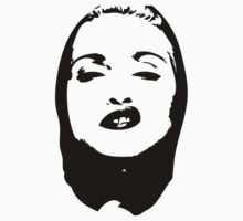 Madonna by eleni dreamel