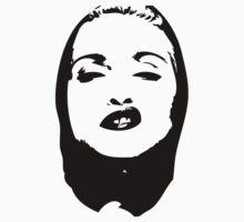 Madonna by eleni dreamel