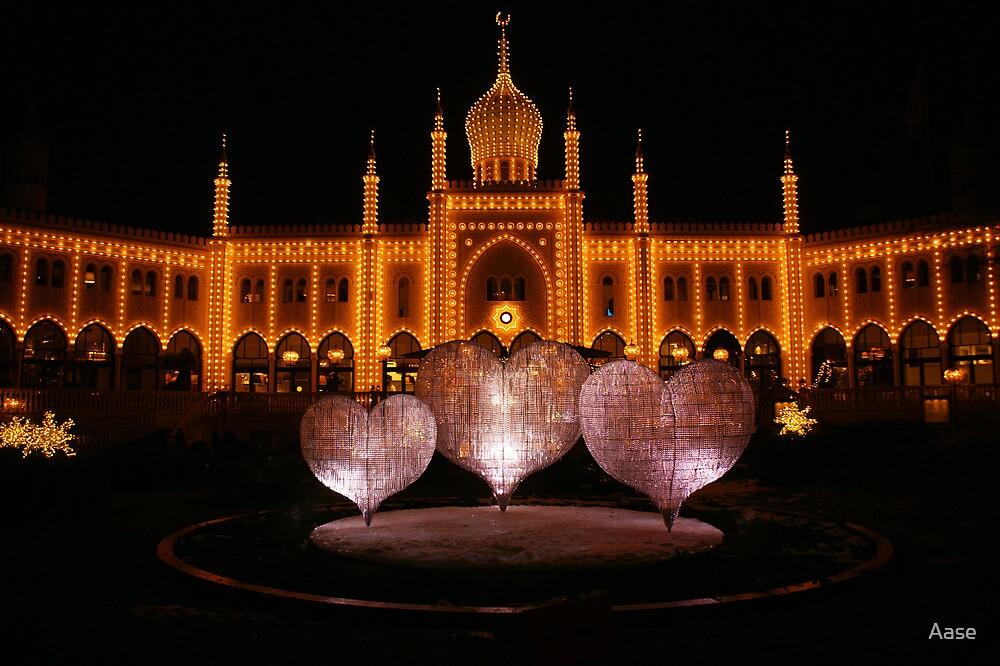 Wonderful Copenhagen by Aase