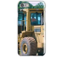 Country Cadillac iPhone Case/Skin