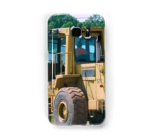 Country Cadillac Samsung Galaxy Case/Skin