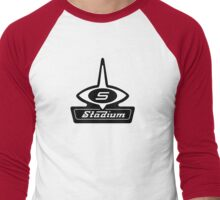 Stadium Helmets Shirt Men's Baseball ¾ T-Shirt