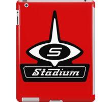 Stadium Helmets Shirt iPad Case/Skin