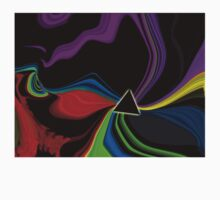 Pink Floyd - Colorfull by Gigliotti