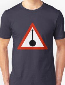 Beware of the Banjo T-Shirt