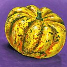 Complementary Carnival Squash by bernzweig