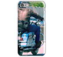 On the Road      ^ iPhone Case/Skin