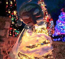 The Santa Tree by vigor
