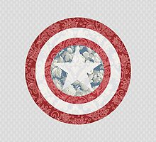 vintage cap by canvasskin